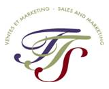 Logo de T.T.S. Marketing