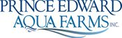 Logo de Prince Edward Aqua Farms